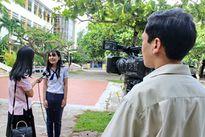 Gặp nữ sinh được tuyển thẳng vào hai trường đại học danh giá