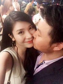 Sau sự cố lộ ảnh 'nóng', Quang Lê và Thanh Bi 'đường ai nấy đi'?
