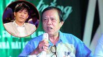 Nhạc sĩ Vinh Sử 'chê' Hoài Linh: Có phải cuộc 'tấn công' cá nhân?