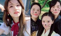 Sao Hàn 11/7: Yoon Ah được 2 mỹ nam theo sát, Sana gây xao xuyến