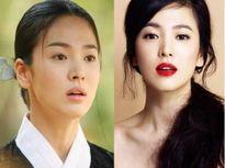 Sau 20 năm lăn lộn showbiz, nhan sắc Song Hye Kyo vẫn không phai nhạt