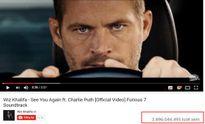 10 video tỷ view đang hot nhất YouTube