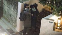 Rộ tin Song Joong Ki cầu hôn Song Hye Kyo ở Nhật Bản