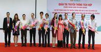 Quản trị truyền thông tích hợp tại ĐH Đông Á: Bảo đảm việc làm cho SV ra trường