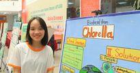 Hội trại Odyssey: Ý tưởng nghiên cứu dầu sinh học chiết xuất từ tảo lục của học sinh Việt