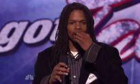 Quán quân 'America's Got Talent' bị bắt vì đánh bạn gái