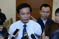 Tổng Thư ký Quốc hội: 'Không hạn chế báo chí, chỉ hạn chế thời gian'