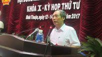 Chủ nhiệm Đoàn luật sư tỉnh Bình Thuận chất vấn vụ nhận chìm bùn thải Vĩnh Tân