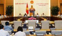 Băn khoăn việc hạn chế phóng viên dự họp Thường vụ Quốc hội