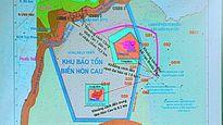 Nhận chìm bùn thải: Bộ khẳng định không lấy biển thí nghiệm