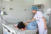 Cứu một người nước ngoài bị nhồi máu cơ tim cấp