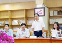 TPHCM: vốn đầu tư vào khu chế xuất, khu công nghiệp tăng mạnh