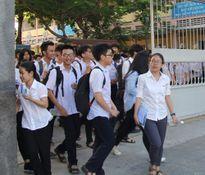 ĐH Đà Nẵng công bố điểm xét tuyển vào các trường thành viên