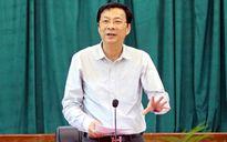 Bí thư Quảng Ninh: Không để hợp tác thành hợp thức hóa 'than thổ phỉ'