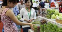 Sản phẩm nông nghiệp hữu cơ 'đổ bộ' xuống Sài Gòn