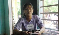 Nghị lực vượt khó của học sinh miền Trung