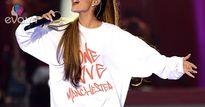 Sau vụ khủng bố tại Anh, Ariana Grande lấy lại tinh thần, tiếp tục tour diễn tới Việt Nam