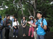 ASEP 2017: Người trẻ chung tay vì môi trường