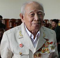 Vĩnh biệt người Đội viên Đội Việt Nam Tuyên truyền Giải phóng quân