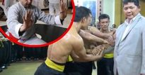 Võ sư Huỳnh Tuấn Kiệt cử 'đệ tử' đấu võ sư Vịnh Xuân Flores