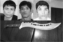 'Săn lùng' nhóm tội phạm chuyên 'mổ' hộp đen xe container