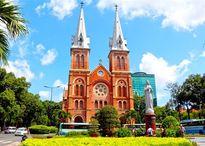 10 nhà thờ thu hút du khách ở Việt Nam