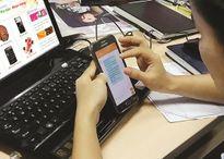 Bán hàng online đóng những loại thuế, phí nào?