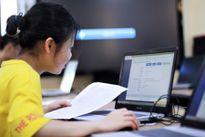 Hàng loạt trường công bố điểm nhận hồ sơ xét tuyển