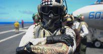 18 hình ảnh ấn tượng nhất về quân đội Mỹ