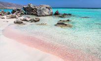 Chiêm ngưỡng những bãi biển có màu cát đẹp nhất thế giới