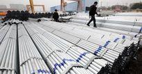 Nhập khẩu sắt thép từ Ấn Độ tăng đột biến