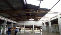 Hà Tĩnh: Thiệt hại ban đầu do bão số 2 gây ra