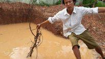 Hà Tĩnh: 2 anh em ruột đuối nước khi rơi xuống hố trong trường học