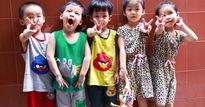 Sau 4 năm gặp lại những đứa trẻ trong ca sinh 5 đầu tiên tại Việt Nam