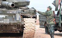 Bản tin 20H: Quân đội Syria tìm thấy 30 hệ thống tên lửa chống tăng của Mỹ