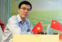 Quang Liêm hoà liên tiếp tại giải Siêu đại kiện tướng