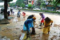 Khuyến cáo phòng chống dịch bệnh trong mùa mưa lũ