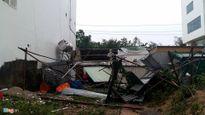 Nghệ An - Hà Tĩnh tan hoang sau cơn bão số 2