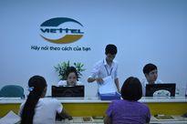 Viettel mang về gần 1.000 tỷ lợi nhuận từ nước ngoài