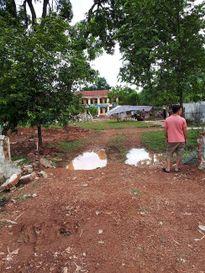 Hai anh em ruột tử vong trong hố công trình trường tiểu học