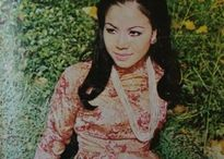 Chân dung các mỹ nhân Sài Gòn trên bìa tạp chí Việt Nam trước 1975