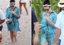 Những lần khoe dáng nuột nà nóng bỏng của Katy Perry với bikini