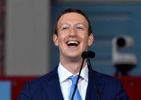 Ông chủ Facebook vừa 'bỏ túi' thêm 3,5 tỷ USD