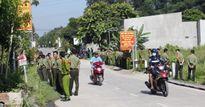 Đồng Nai: Trường CĐ ANND II bị tố dựng rào chắn 'giam' hàng ngàn mét đất của dân