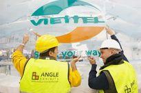 Viettel đặt mục tiêu tăng trưởng 50 triệu khách hàng quốc tế