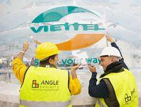 Viettel lãi 1.000 tỷ trong 6 tháng đầu năm 2017