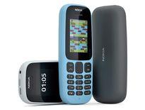 Nokia ra điện thoại mới giá hơn 300.000 đồng