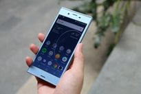 Sony Xperia XZs giảm 1 triệu đồng