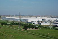 Hà Nội: Thành lập nhiều cụm công nghiệp