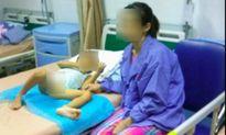 Nhiều trẻ mắc bệnh sùi mào gà: Điều khinh khủng bắt nguồn từ cái kéo và chiếc găng tay?